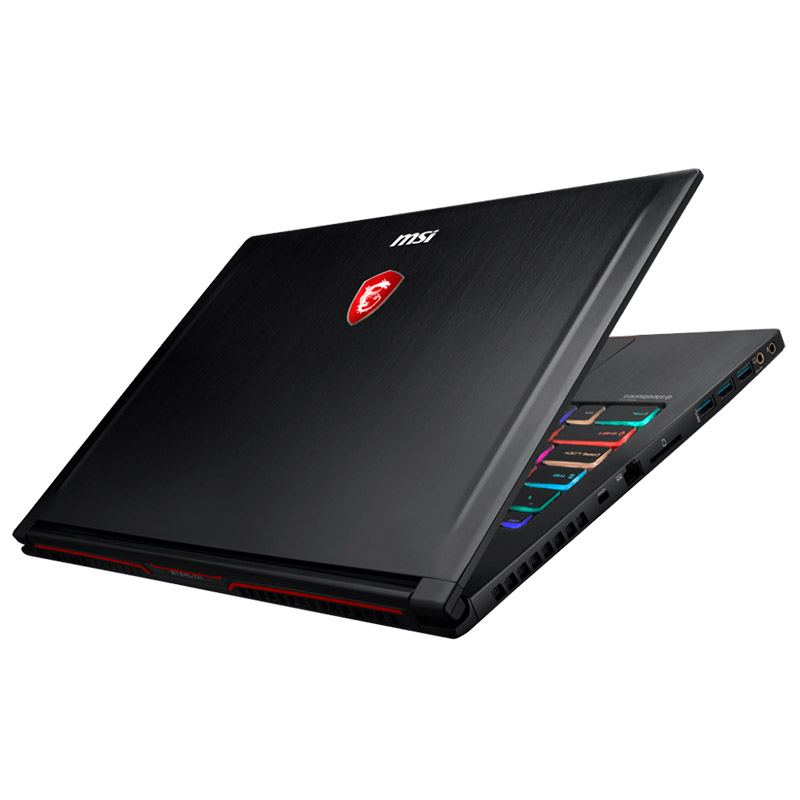 MSI GS63 8RD-006VN