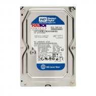 HDD 500GB WESTERN BLUE